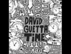 Clip David Guetta - Time