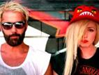 Clip The Ting Tings - Silence