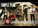 Clip Simple Plan - Take My Hand (Album Version)
