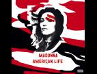 Video American Life (clean Album Version)