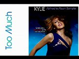 Clip Kylie Minogue - Aphrodite