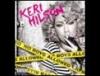 Clip Keri Hilson - Beautiful Mistake