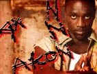 Clip Akon - Against The Grain