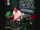 Clip David Guetta - This Is Not A Love Song